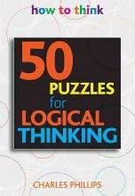 50 Puzzles for Logical Thinking
