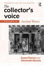 Collector's Voice: Ancient Voices Volume 1