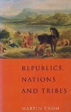 Republics, Nations and Tribes