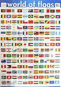 World of Flags Wallchart