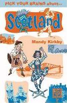 Pick Your Brains About Scotland