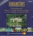 Johansens Recommended Hotels, Country Houses and Inns in Great Britain and Ireland: CD-Rom