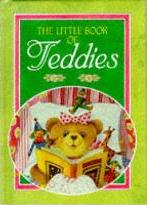 Little Book of Teddies