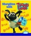 Storytime with Timmy Time