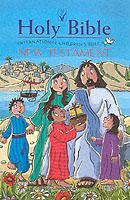 ICB International Children's Bible New Testament