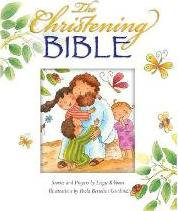 The Christening Bible