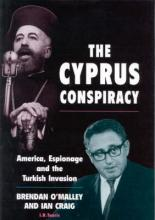 The Cyprus Conspiracy