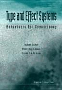 Type and Effect Systems
