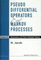 Pseudo Differential Operators And Markov Processes, Volume Ii: Generators And Their Potential Theory