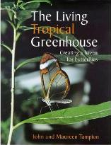 The Living Tropical Greenhouse