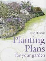 Planting Plans for Your Garden