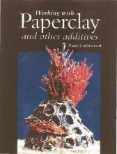 Working with Paperclay and Other Activities