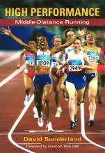 High Performance Middle-Distance Running