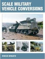 Scale Military Vehicle Conversion