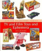 TV and Film Toys