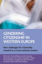 Gendering Citizenship in Western Europe