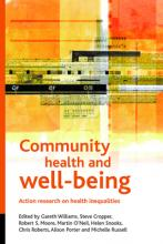 Community health and wellbeing