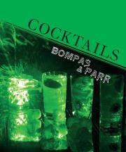 Cocktails with Bompas and Parr
