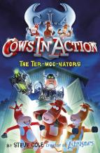 Cows in Action 1: The Ter-Moo-Nators