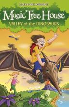 The Magic Tree House 1