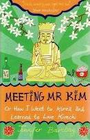 Meeting Mr Kim