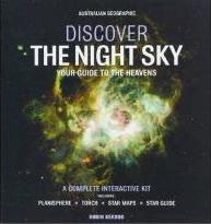 Discover The Night Sky - Boxed Set