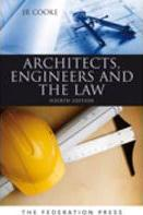 Architects, Engineers and the Law