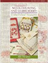 Needleweaving and Embroidery