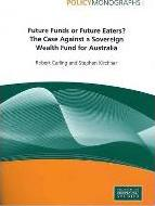 Future Funds or Future Eaters? PM126