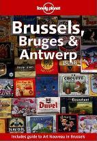 Brussels, Bruges and Antwerp