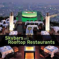 Skybars and Rooftop Restaurants