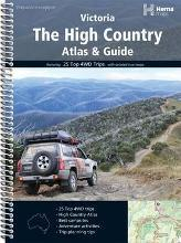 High Country Victoria atlas and guide 2012