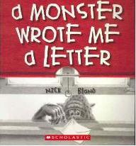 A Monster Wrote Me a Letter