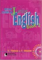 Instant Lessons in Junior English: Book 2