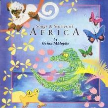 Songs and Stories of Africa