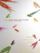 New Zealand Poets in Performance