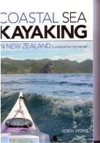Coastal Sea Kayaking New Zealand