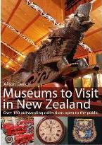 Museums to Visit in New Zealand