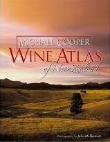 Wine Atlas of New Zealand