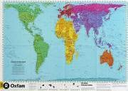 The World Map: Peter's Projection