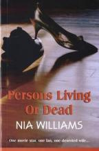 Persons Living Or Dead