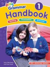 The Grammar 1 Handbook