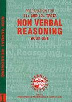 Non-verbal Reasoning: Bk. 1