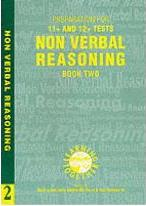 Non-verbal Reasoning: Bk.2