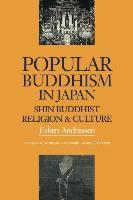 Popular Buddhism in Japan  Buddhist Religion & Culture