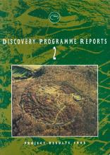 Discovery Programme Reports: Project Results 1993 No. 2