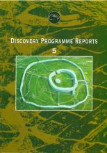 Discovery Programme Reports