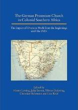 The German Protestant Church in Colonial Southern Africa
