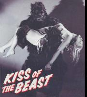Kiss of the Beast: From Paris Salon to King Kong