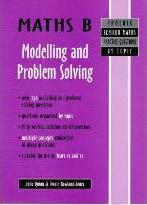 Maths B Modelling and Problem Solving